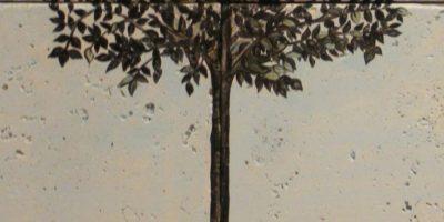 """Tree 12"""" x 18"""""""