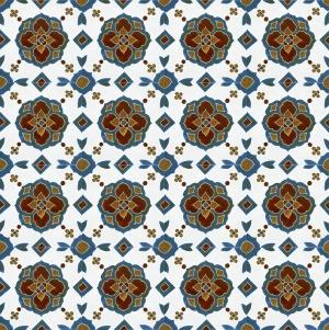 Alluring Craftsman Tile Pattern